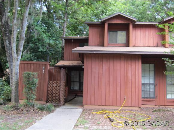 Rental Homes for Rent, ListingId:33584551, location: 821 SW 55th Terrace Gainesville 32607
