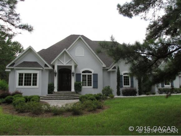 Real Estate for Sale, ListingId: 33654886, Alachua,FL32615