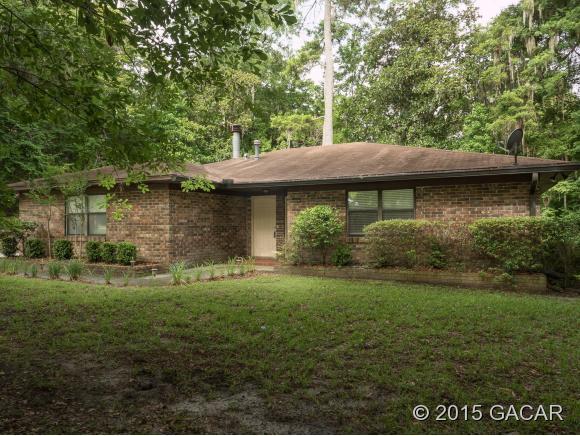 Real Estate for Sale, ListingId: 33737459, Gainesville,FL32605