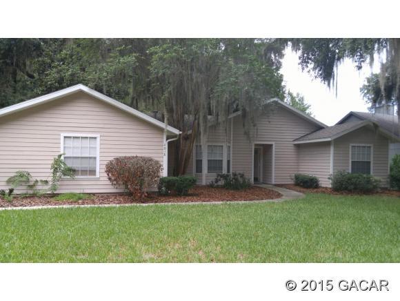 Real Estate for Sale, ListingId: 33757649, Gainesville,FL32653