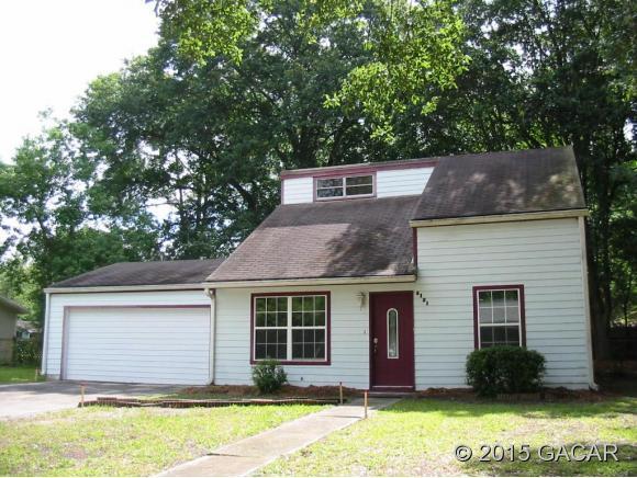 Real Estate for Sale, ListingId: 33817541, Gainesville,FL32653