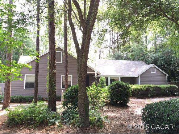 Real Estate for Sale, ListingId: 33827401, Gainesville,FL32608