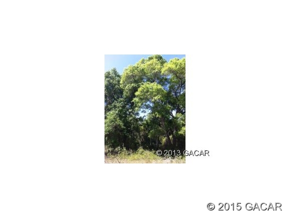 Land for Sale, ListingId:33843161, location: 0 County Road CR 337 Newberry 32669