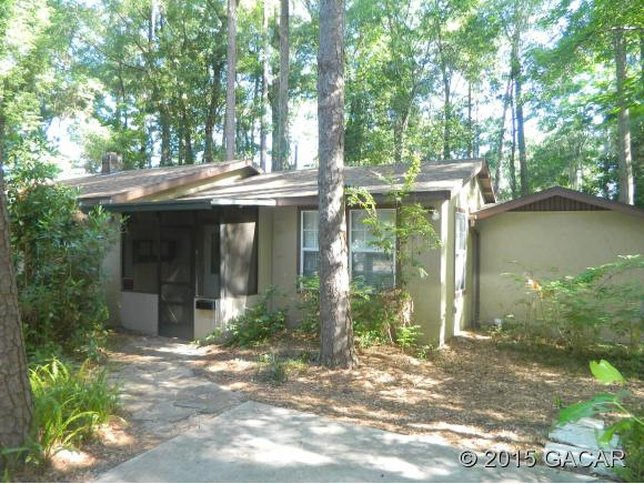 Rental Homes for Rent, ListingId:33858423, location: 1014 NW 15th Avenue Gainesville 32601