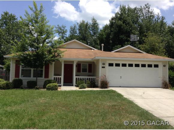 Real Estate for Sale, ListingId: 33880233, Alachua,FL32615