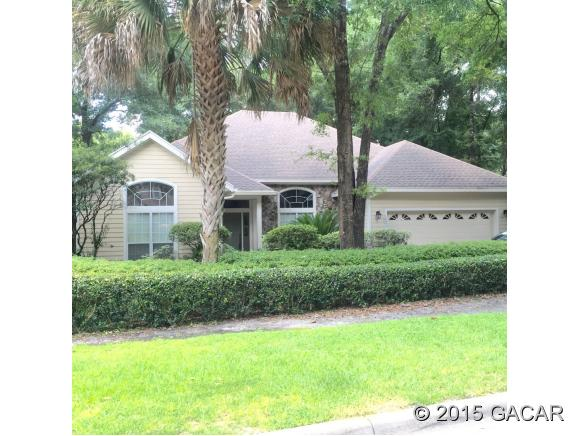 Rental Homes for Rent, ListingId:33980810, location: 10449 SW 49 Lane Gainesville 32607