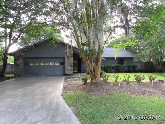Real Estate for Sale, ListingId: 33940695, Gainesville,FL32606