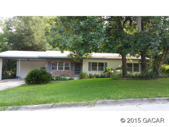 Real Estate for Sale, ListingId: 33949028, Gainesville, FL  32605