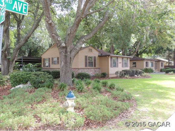 Real Estate for Sale, ListingId: 33999348, Gainesville,FL32609