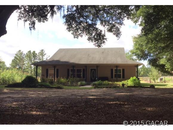 Real Estate for Sale, ListingId: 34020314, High Springs,FL32643
