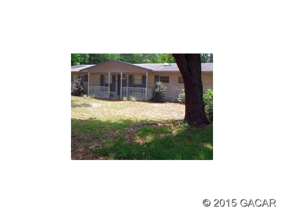 Rental Homes for Rent, ListingId:34026791, location: 4125 NW 14th Place Gainesville 32605