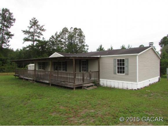 Real Estate for Sale, ListingId: 34046383, Lake Butler,FL32054