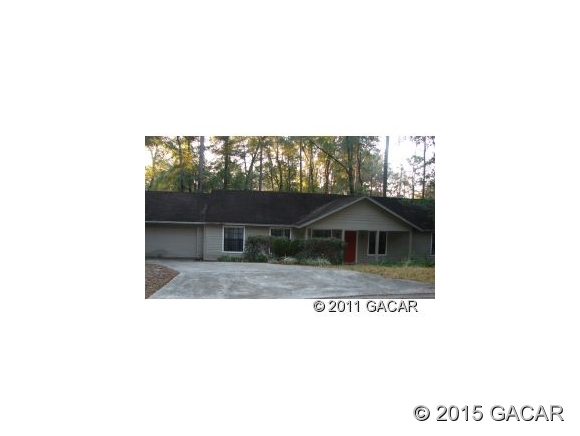Rental Homes for Rent, ListingId:34157986, location: 3801 NW 10th Place Gainesville 32605