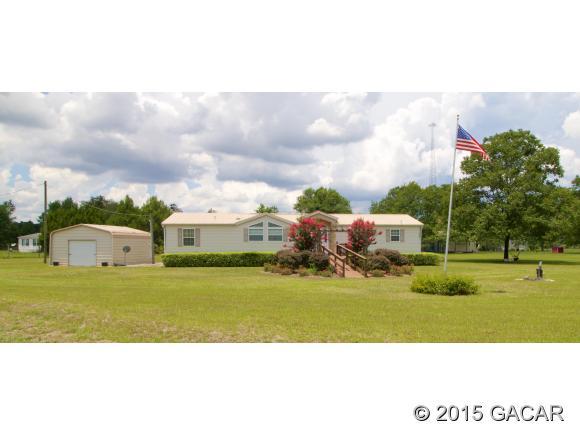 15592 Ne 46th St, Williston, FL 32696