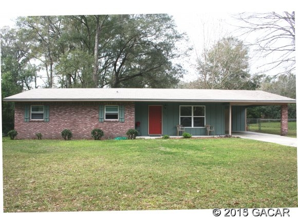 Rental Homes for Rent, ListingId:34065926, location: 600 NW 52nd Terrace Gainesville 32607