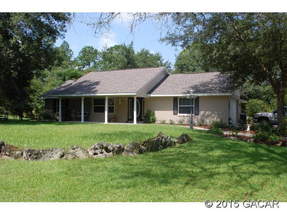 Real Estate for Sale, ListingId: 34157985, Waldo,FL32694