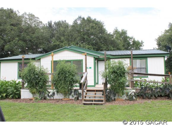 Single Family Home for Sale, ListingId:34171744, location: 435 NW 255th Street Newberry 32669