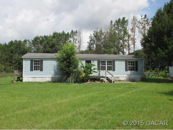 Real Estate for Sale, ListingId: 34180280, Trenton, FL  32693