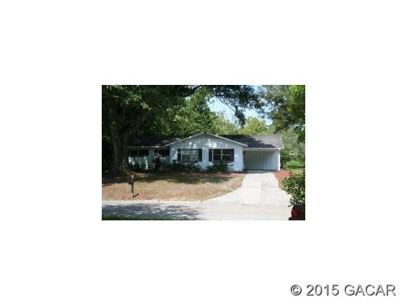 Real Estate for Sale, ListingId: 34323227, Gainesville,FL32607
