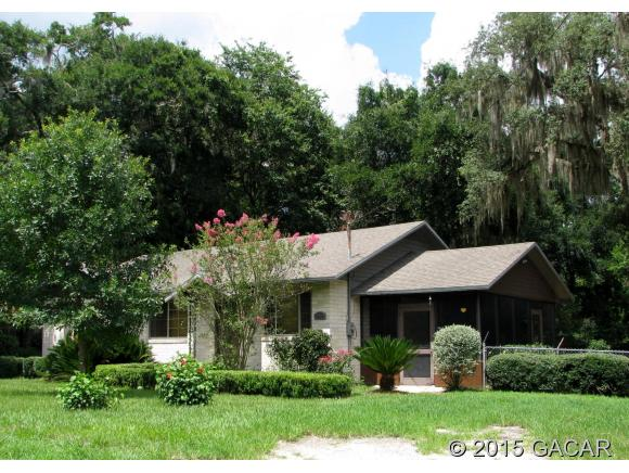 Rental Homes for Rent, ListingId:34417723, location: 1660 NW 29th Road Gainesville 32605