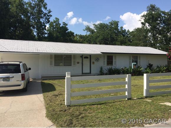 Real Estate for Sale, ListingId: 34430559, Archer,FL32618