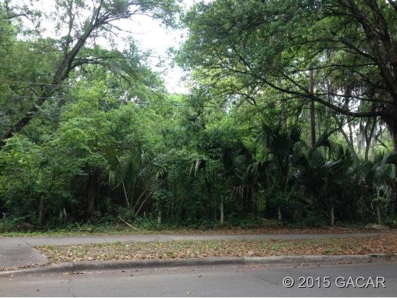 Land for Sale, ListingId:34502896, location: 1227 NE 3rd Avenue Gainesville 32601
