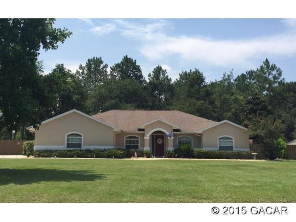 Real Estate for Sale, ListingId: 35663437, High Springs,FL32643