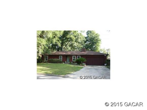 Rental Homes for Rent, ListingId:34589601, location: 7526 SW 51st Place Gainesville 32608
