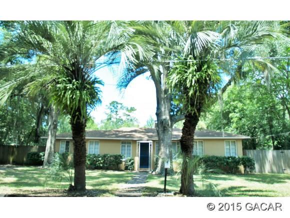 Rental Homes for Rent, ListingId:34614487, location: 806 NW 21st Street Gainesville 32603