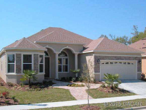 One of Gainesville 4 Bedroom Pool Homes for Sale