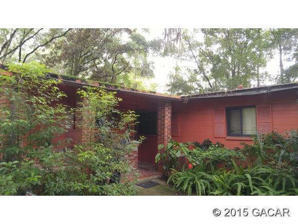 Real Estate for Sale, ListingId: 34607054, Gainesville,FL32609