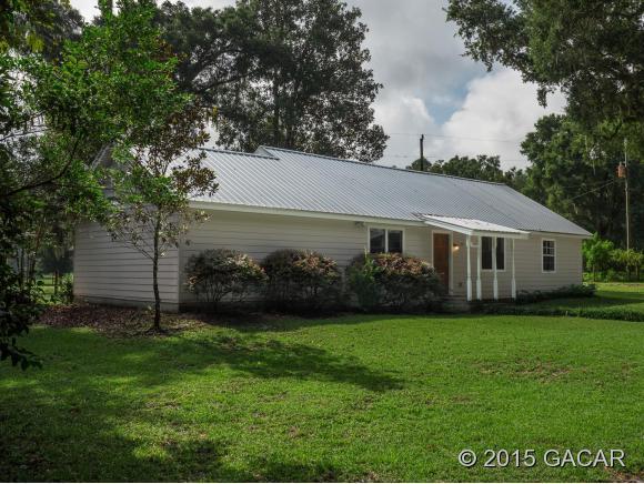 Real Estate for Sale, ListingId: 34625949, Archer,FL32618