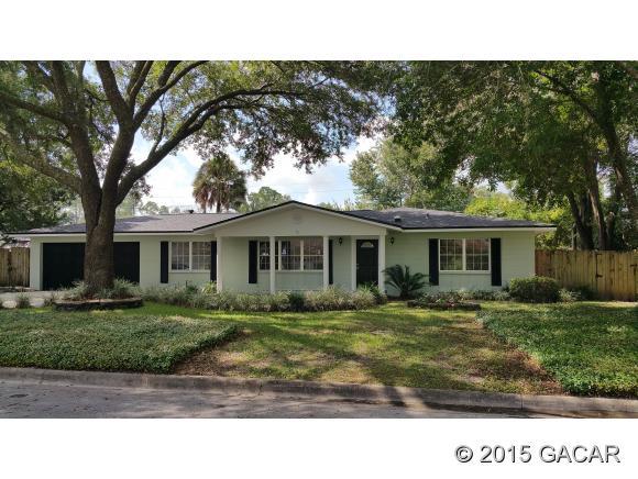 Real Estate for Sale, ListingId: 34774414, Gainesville,FL32605
