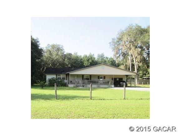 10806 W County Road 18, Lake Butler, FL 32054