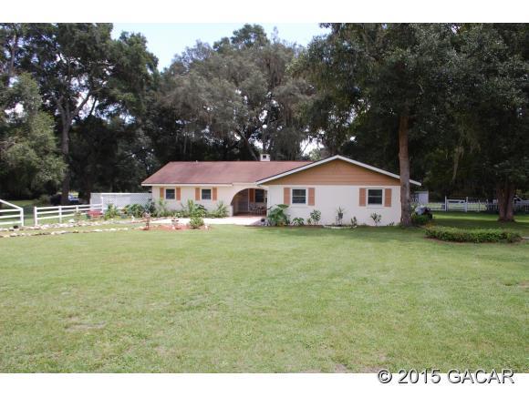 Real Estate for Sale, ListingId: 34801375, Citra,FL32113