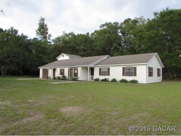 Real Estate for Sale, ListingId: 34877629, Chiefland,FL32626