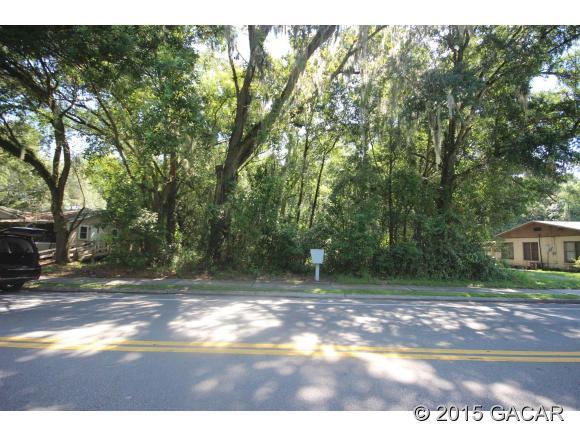 Land for Sale, ListingId:34972128, location: 653 NE 15th Street Gainesville 32641