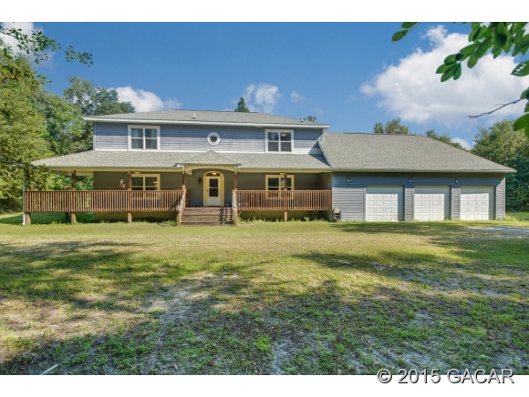 23157 Nw 15th Ter, Brooker, FL 32622