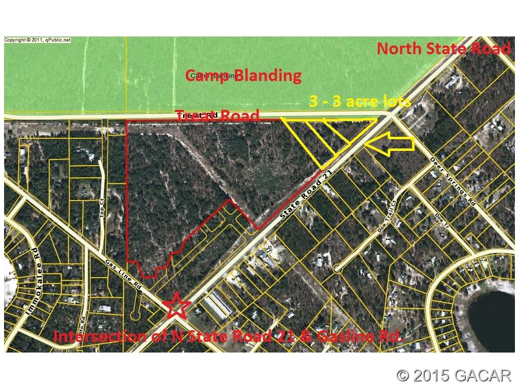 Real Estate for Sale, ListingId: 34999771, Keystone Heights,FL32656