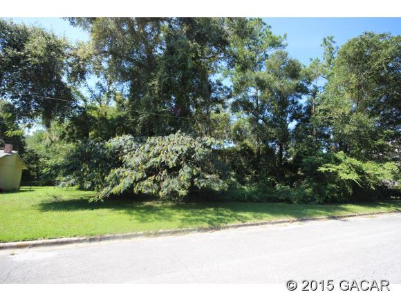 Land for Sale, ListingId:34999776, location: 3821 SE 19th Avenue Gainesville 32641