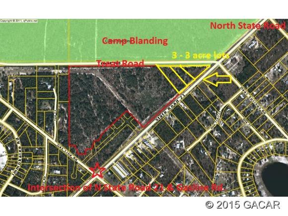 Real Estate for Sale, ListingId: 35011388, Keystone Heights,FL32656