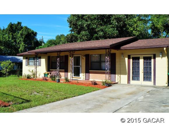 Real Estate for Sale, ListingId: 35020150, Gainesville,FL32641