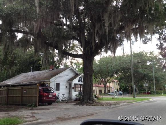 Commercial Property for Sale, ListingId:35070939, location: 1329 NW 6th Street Gainesville 32601