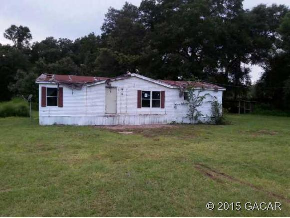 Real Estate for Sale, ListingId: 35076323, Williston,FL32696