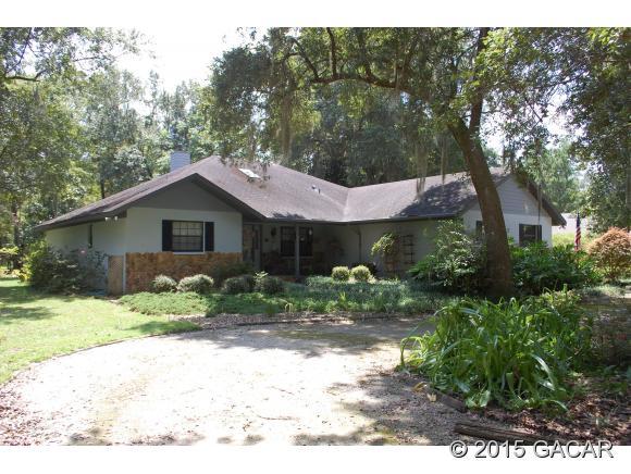 Real Estate for Sale, ListingId: 35099819, Waldo,FL32694