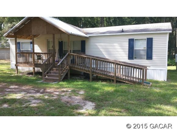 Real Estate for Sale, ListingId: 35119970, High Springs,FL32643