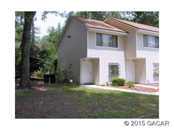 6142 Sw 8th Ln, Gainesville, FL 32607