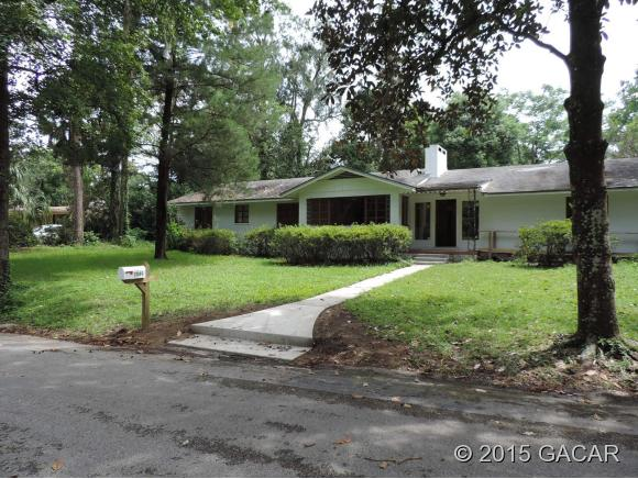 Rental Homes for Rent, ListingId:35127079, location: 2049 NW 9th Avenue Gainesville 32603