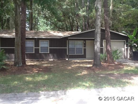 2230 Nw 43rd Ave, Gainesville, FL 32605