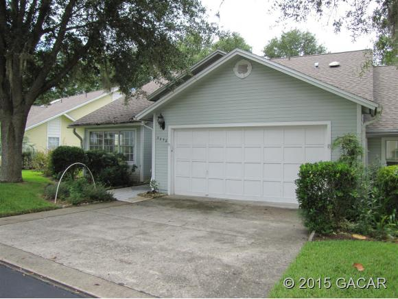 3252 Nw 103rd Dr, Gainesville, FL 32606